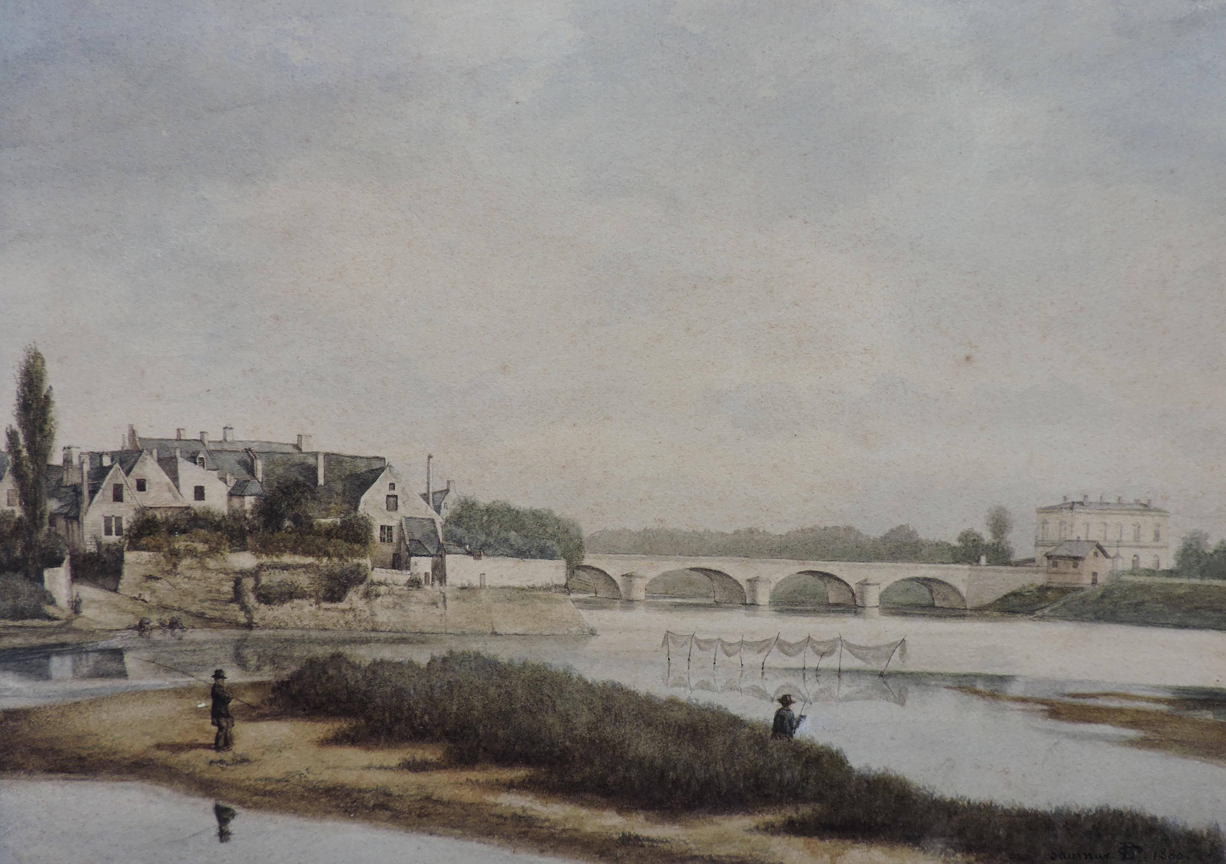 Saumur – Anjou