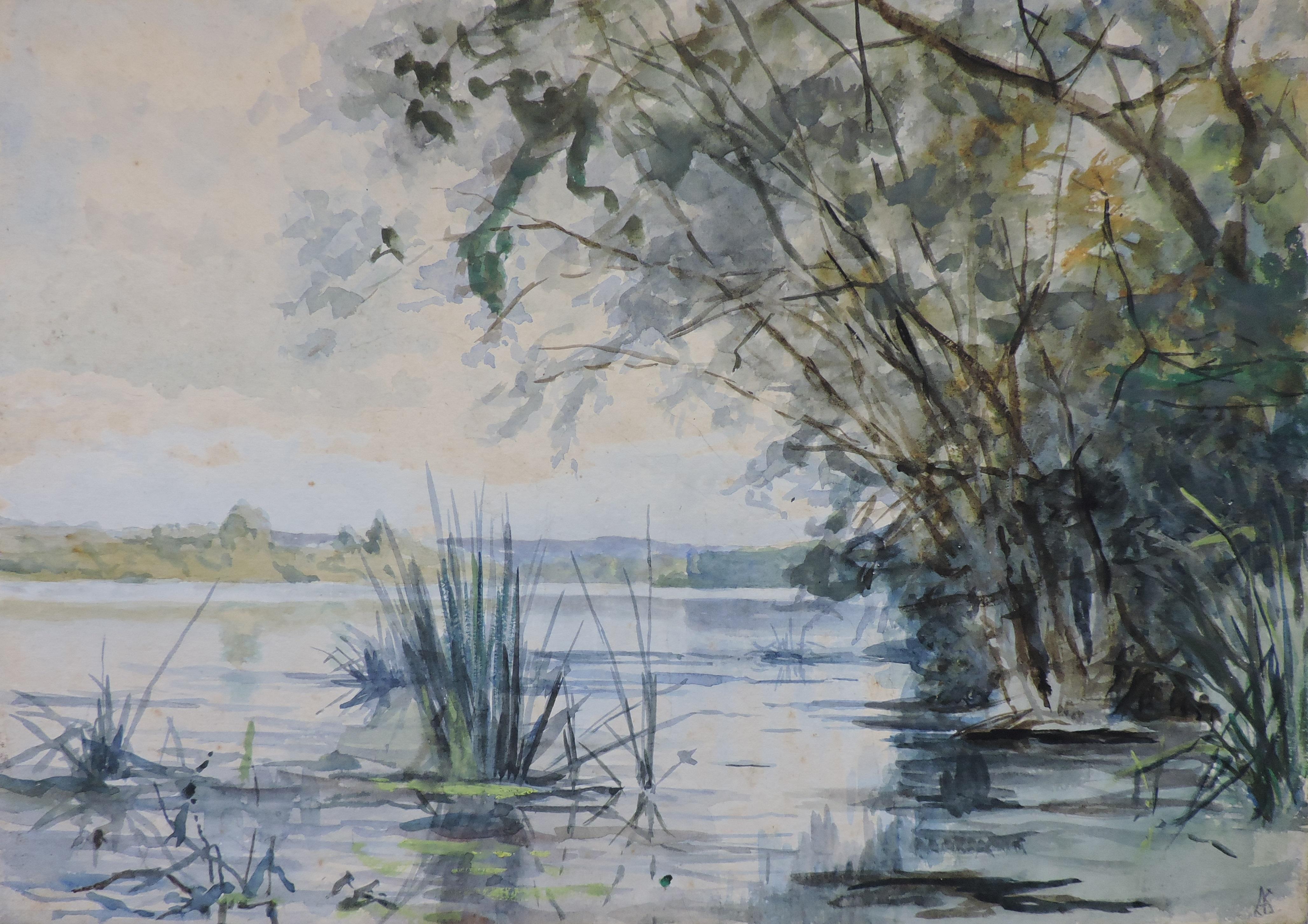 Follainville-Dennemont – Louis-Aston Knight