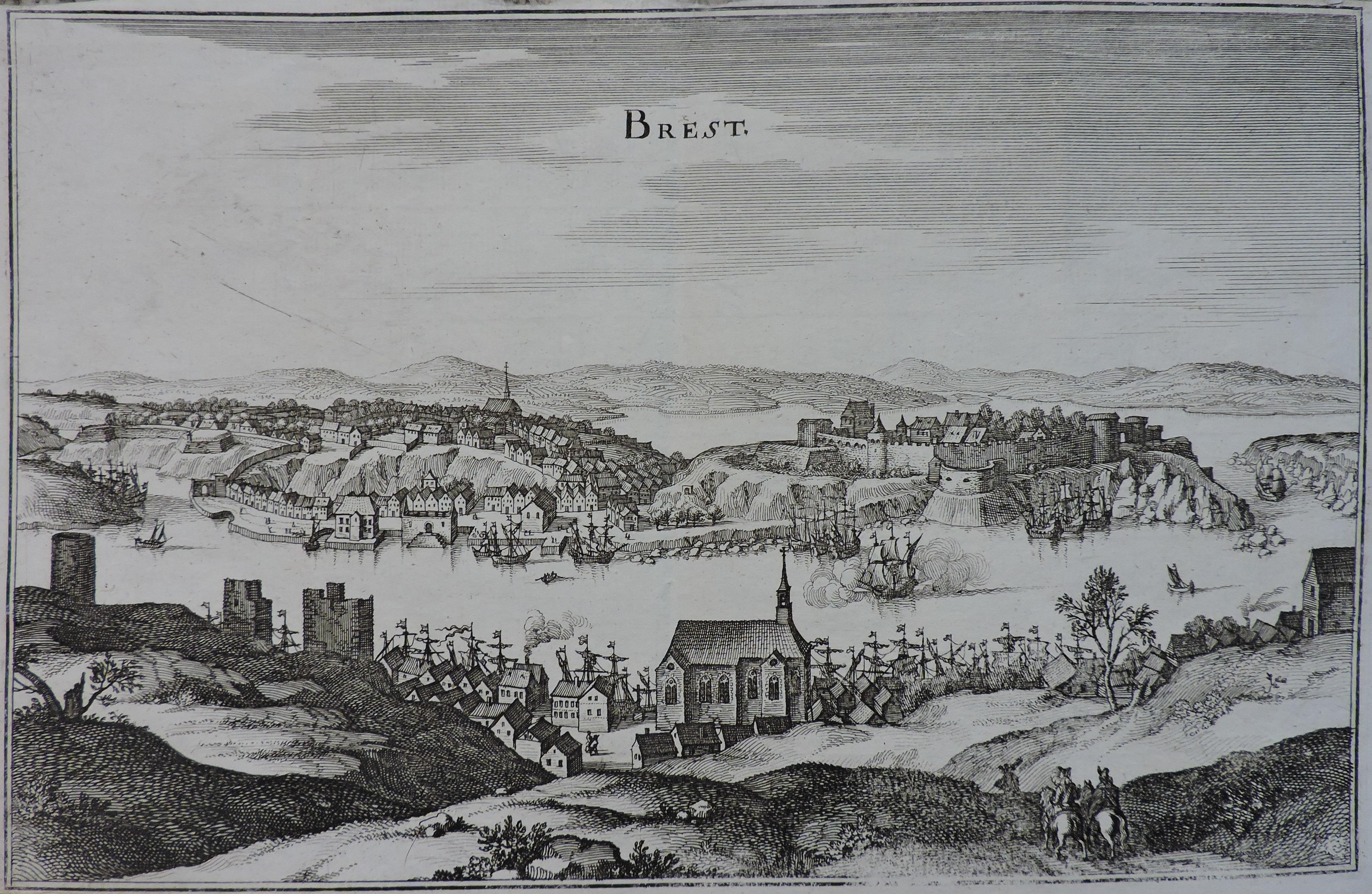 Brest – Bretagne