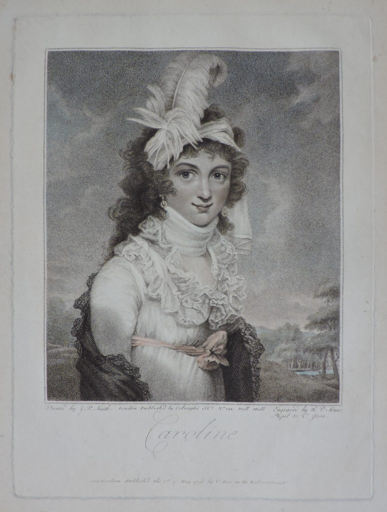 Caroline de Brunswick