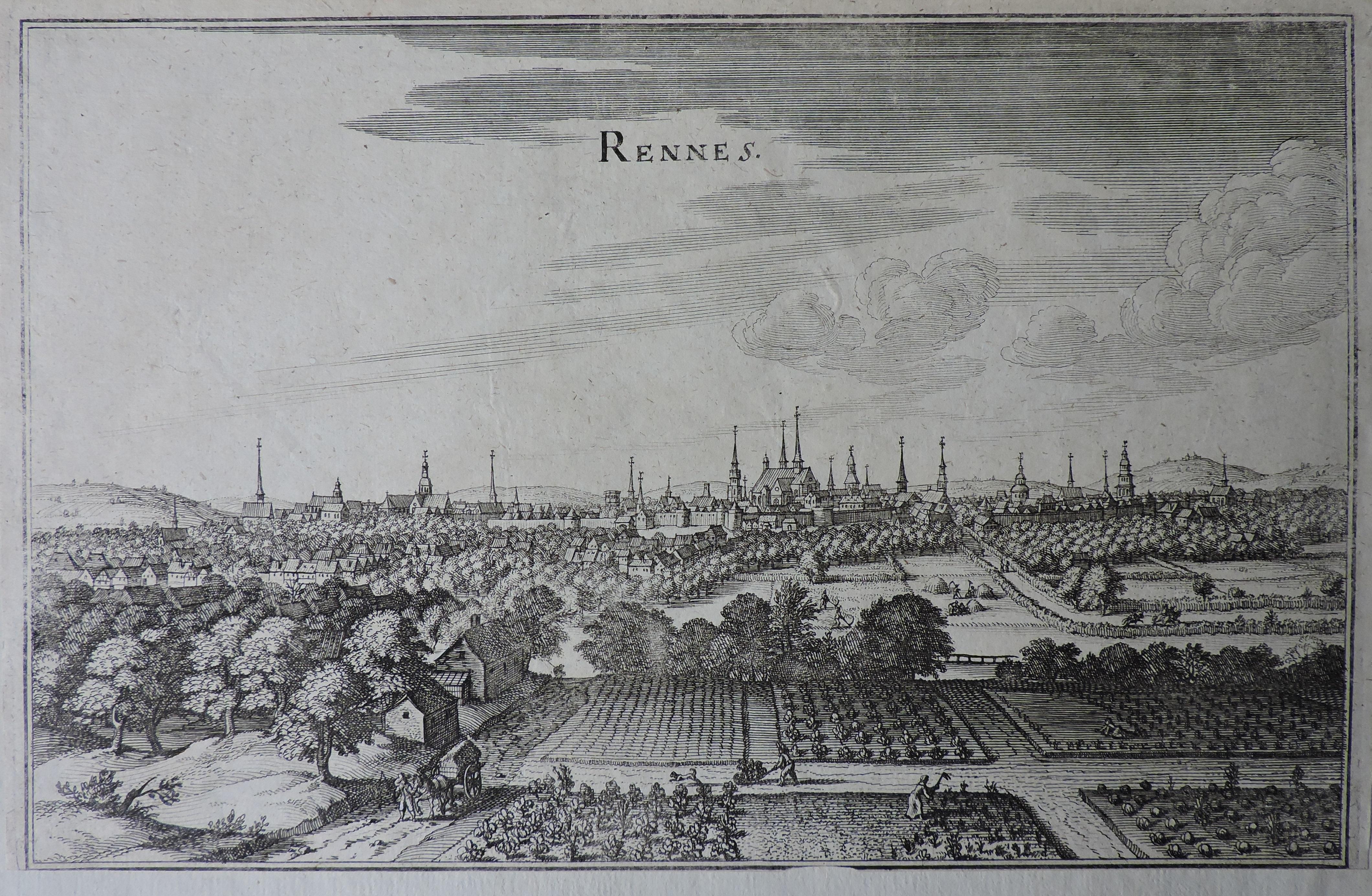 Rennes – Bretagne
