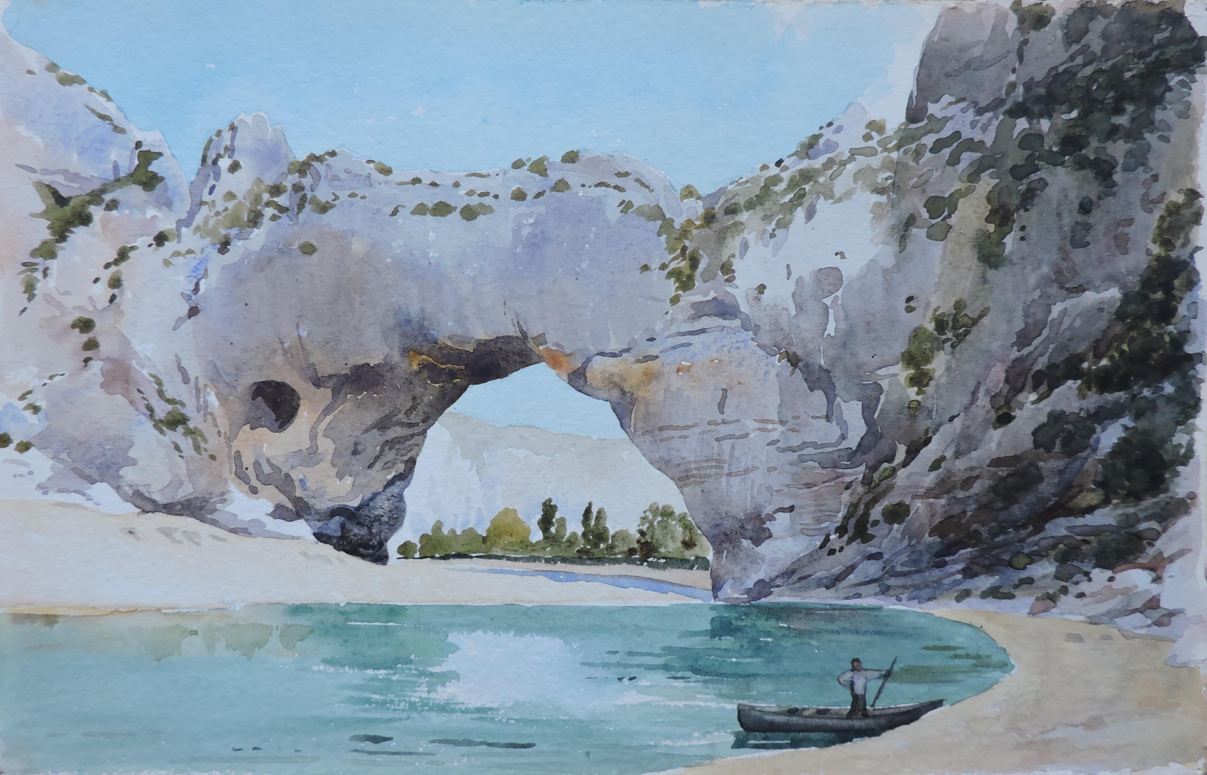 Pont d'Arc – Ardèche