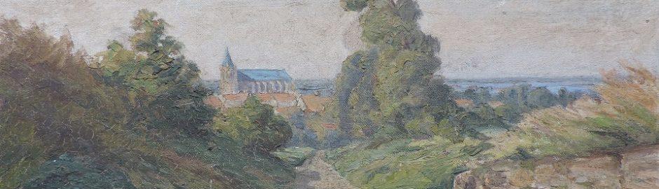 Montfort-l'Amaury-Île-de-France-Yvelines-Versailles-Mantes-la-Jolie-Rambouillet-1911