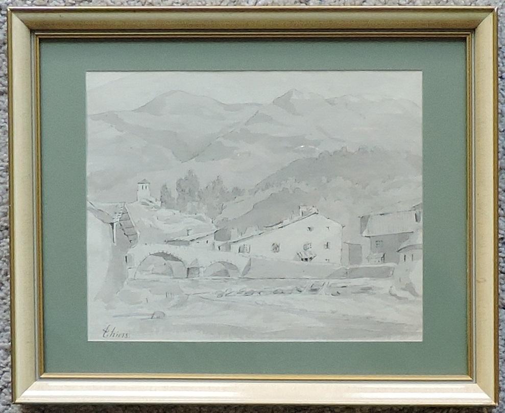 Thiers – Puy-de-Dôme