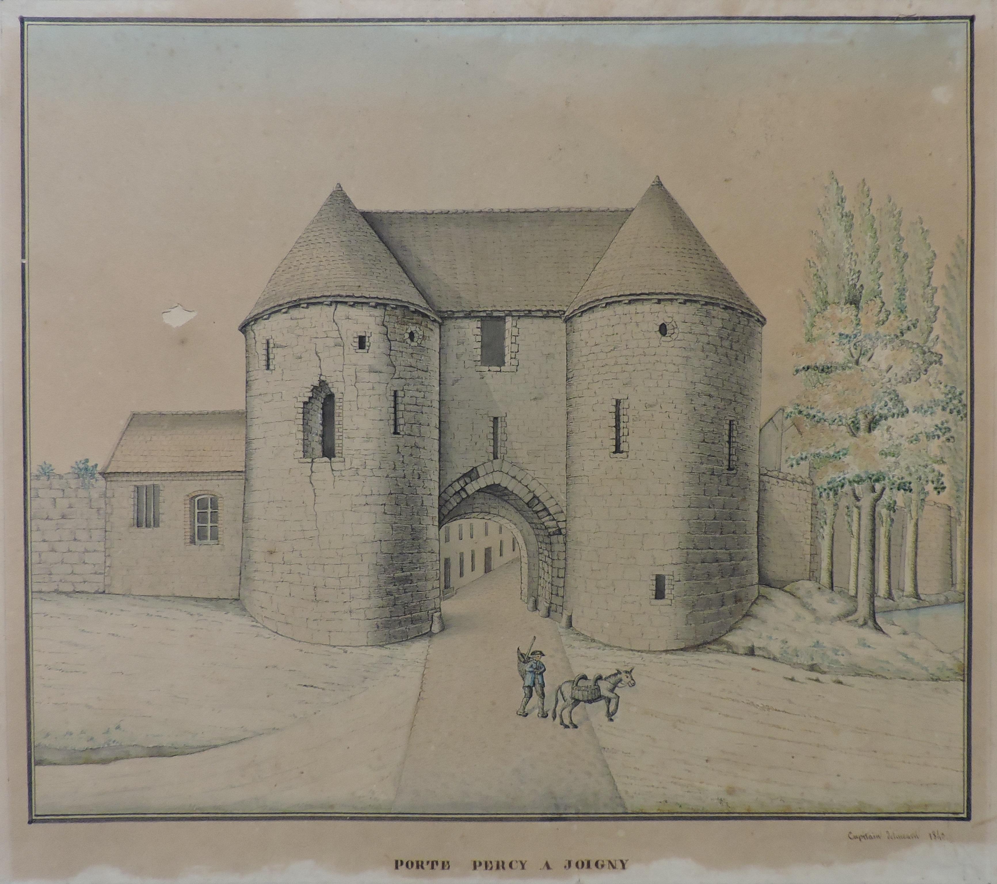 Joigny – Bourgogne