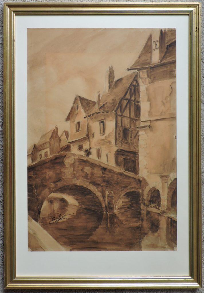 Chartres – Eure-et-Loir