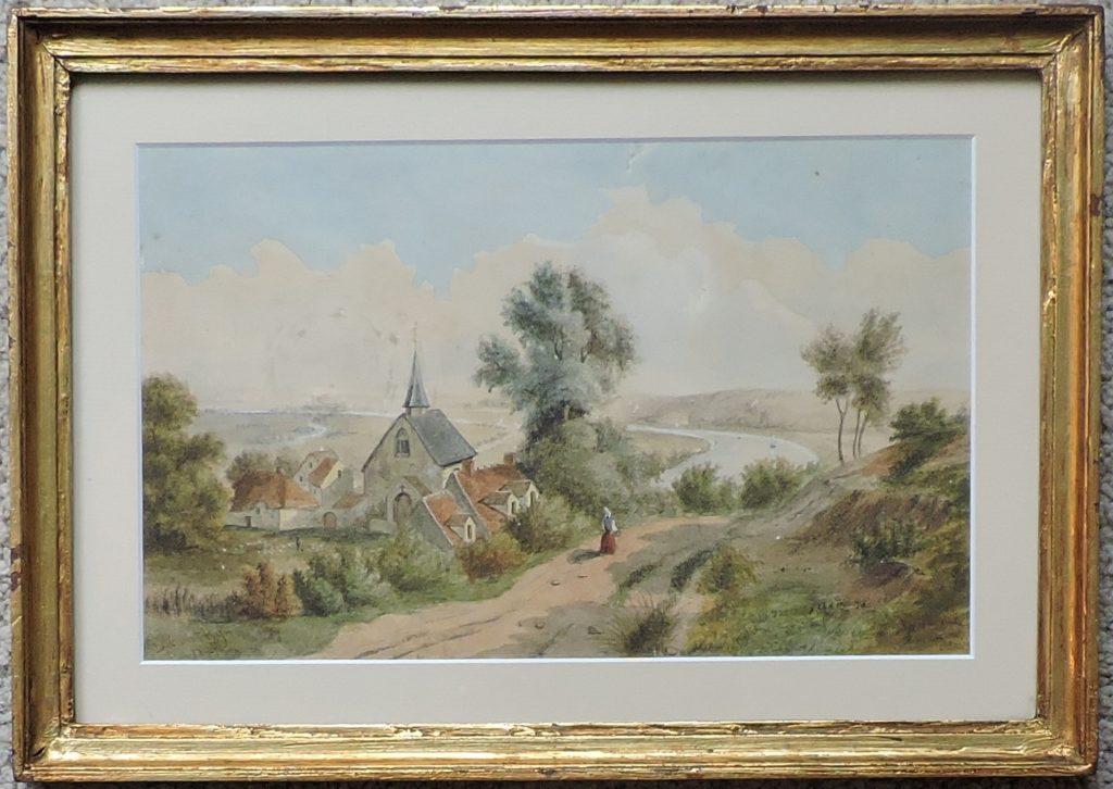 Rolleboise – Eglise Saint-Michel