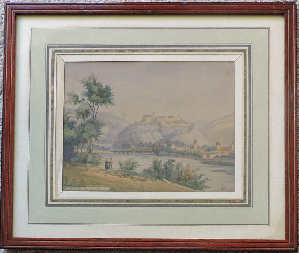 Montmélian – Savoie