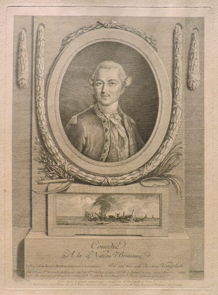 Charles-Louis du Couëdic