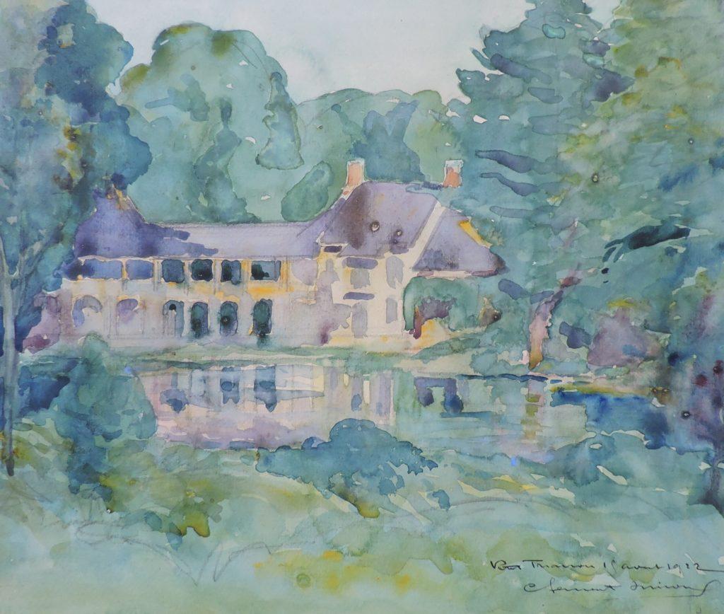 Versailles – Trianon