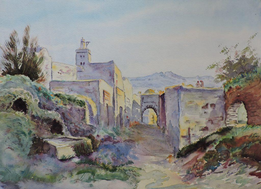 Tlemcen – Algérie