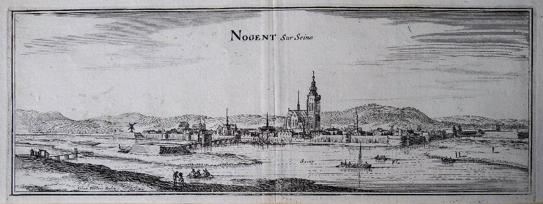 Nogent-sur-Seine
