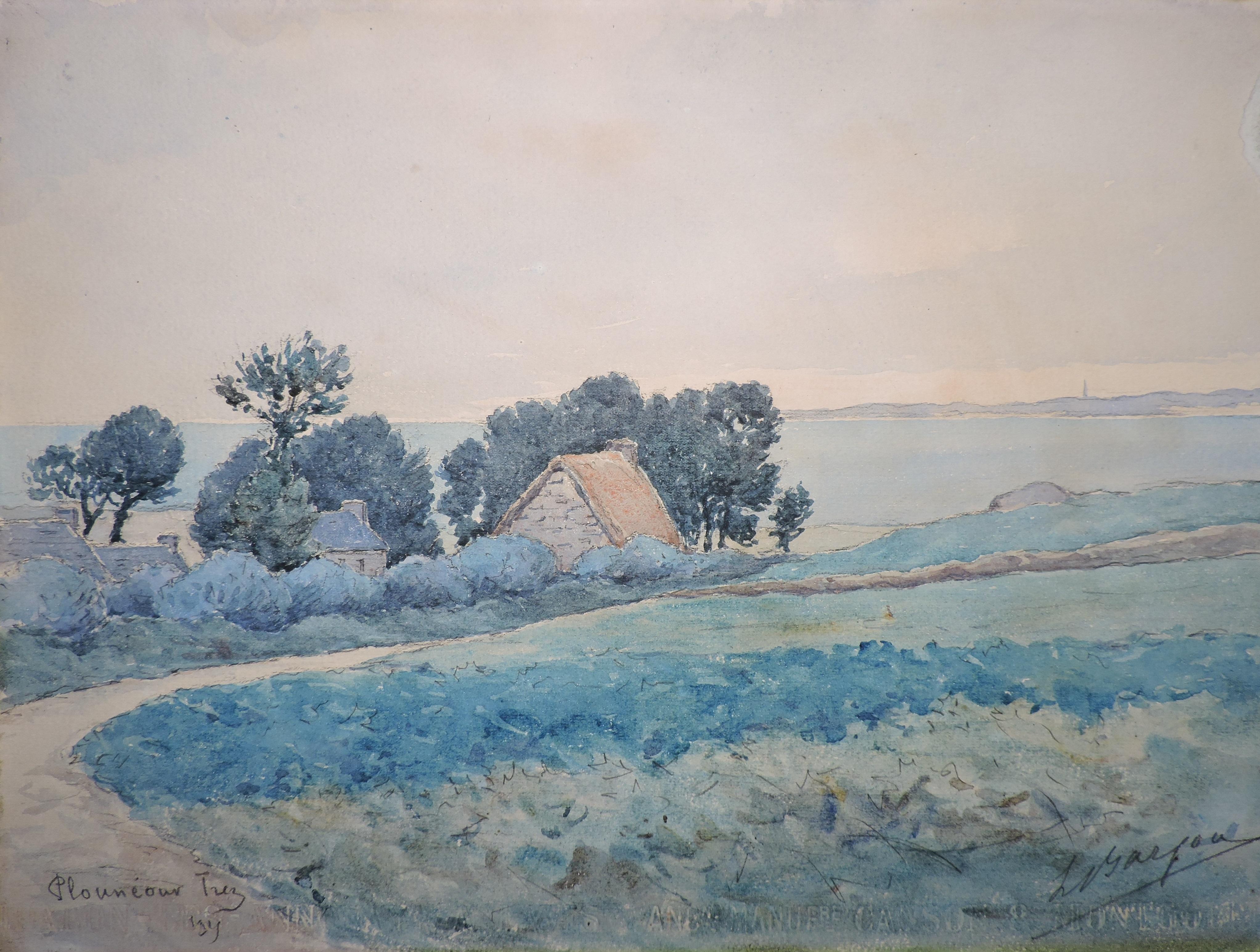 Plounéour-Trez