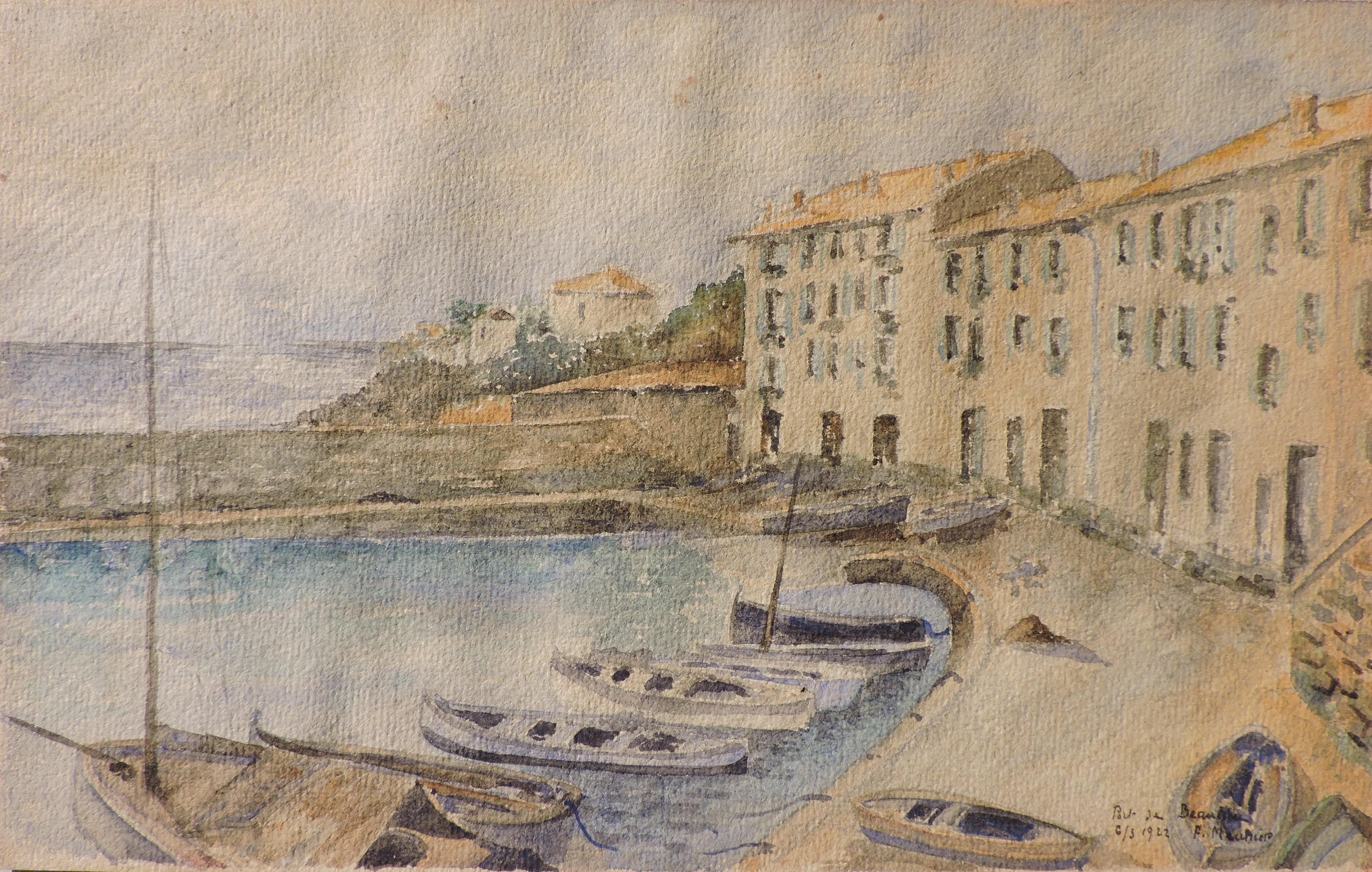 Beaulieu-sur-Mer